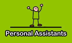 Personal Assistants